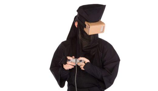 【おうちで運動】巣ごもり生活でもVR・Oculus Quest(オキュラス クエスト)でダイエットできる