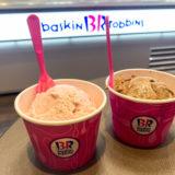 サーティワンアイスクリームでちょっと休憩◎コロナ感染対策もバッチリ!