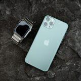 【脳死でアプデ!】アップルウォッチ《Apple Watch》でiPhone画面ロック解除!超便利アップデート☆